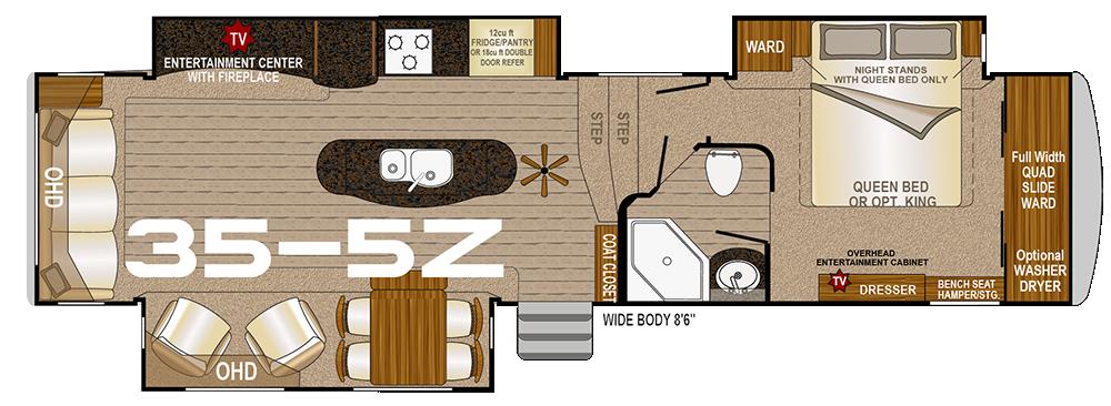 AF 35-5z-01