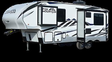 Fox Mountain_