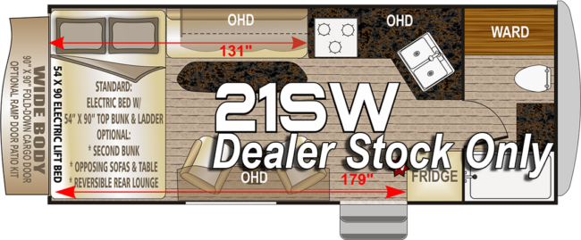 21SW DSO