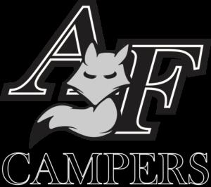 Arctic Fox Camper 2019