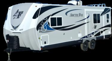 Arctic Fox Classic TT