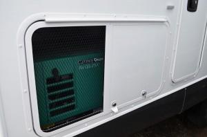 2.5 Onan LP Generator TT