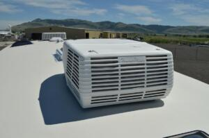 15K Air Conditioner w/ Ducting