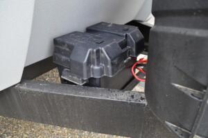 Battery Box Kit
