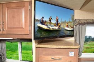 32 inch 12V LED TV