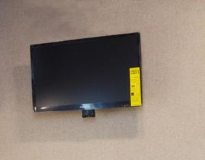 24 Inch 110 LED TV Bedroom