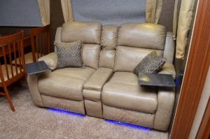 Cross Stitch Sofa