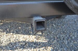 Two Inch Receiver Hitch