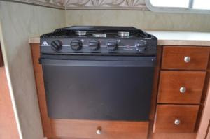 16 inch Oven
