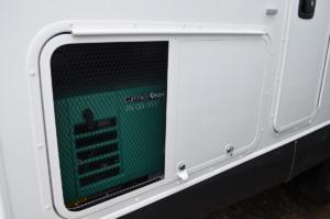 3.6 Onan Generator TT