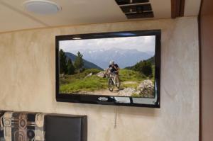 19 Inch 12V LED TV