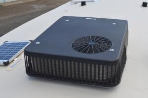 15K Low Pro AC w Ducting
