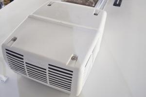 11K BTU Air Conditioner